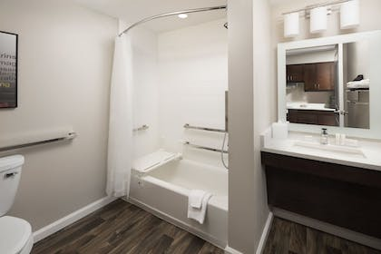 Bathroom | TownePlace Suites by Marriott Louisville Northeast