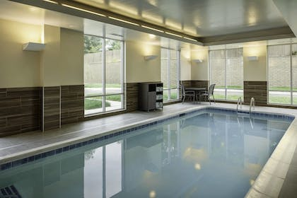 Sports Facility | TownePlace Suites by Marriott Louisville Northeast