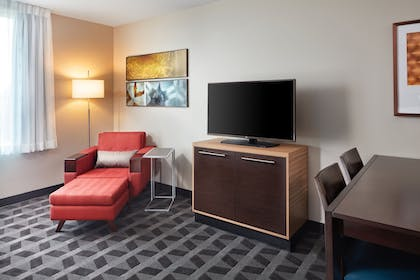 Living Room | TownePlace Suites by Marriott Louisville Northeast