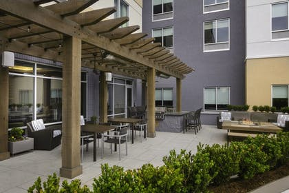 Property Grounds | TownePlace Suites by Marriott Louisville Northeast