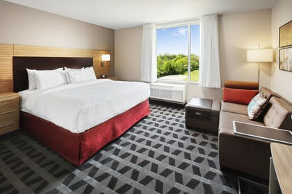 Guestroom | TownePlace Suites by Marriott Louisville Northeast