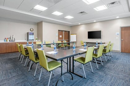 Meeting Facility   Holiday Inn Express & Suites Alachua - Gainesville Area