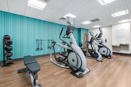 Fitness Facility   Holiday Inn Express & Suites Alachua - Gainesville Area