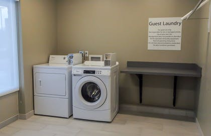 Laundry Room | Holiday Inn Express & Suites Nashville North - Springfield