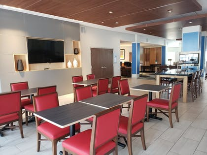 Restaurant | Holiday Inn Express & Suites Nashville North - Springfield