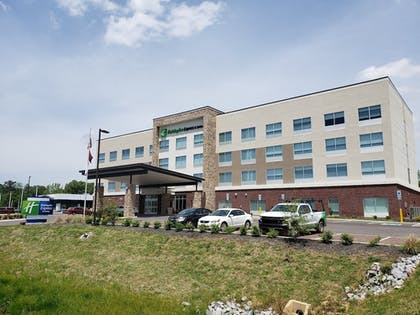 Featured Image | Holiday Inn Express & Suites Nashville North - Springfield