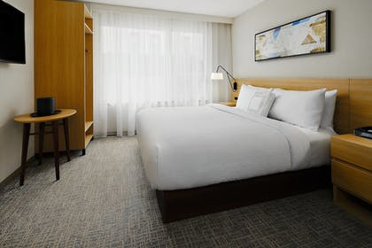 Guestroom | TownePlace Suites by Marriott New York Manhattan/