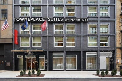 Featured Image | TownePlace Suites by Marriott New York Manhattan/