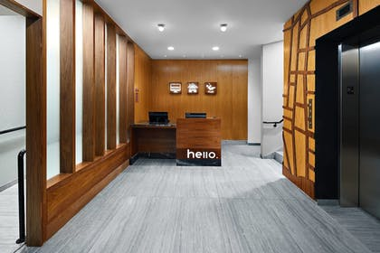 Lobby | TownePlace Suites by Marriott New York Manhattan/