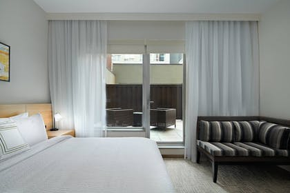 Room | TownePlace Suites by Marriott New York Manhattan/