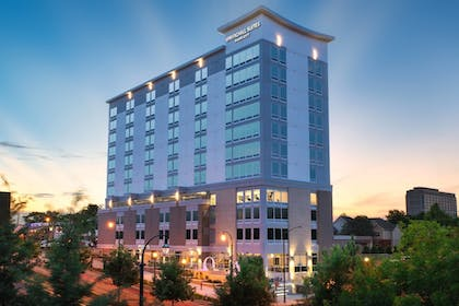Exterior | SpringHill Suites by Marriott Atlanta Downtown