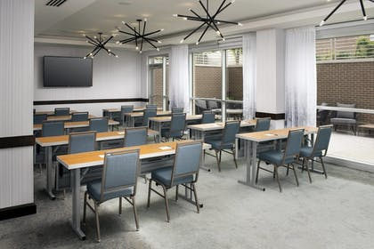 Meeting Facility | SpringHill Suites by Marriott Atlanta Downtown