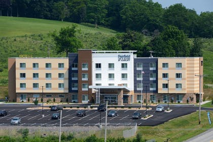 Featured Image | Fairfield Inn & Suites by Marriott Somerset