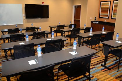Meeting Facility | Fairfield Inn & Suites by Marriott Somerset
