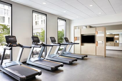 Fitness Facility | Residence Inn by Marriott Dallas by the Galleria