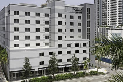 Featured Image | Fairfield Inn & Suites by Marriott Fort Lauderdale Downtown