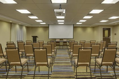 Meeting Facility   Fairfield Inn & Suites by Marriott Fort Lauderdale Downtown