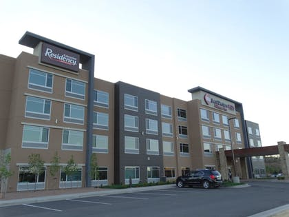 Exterior | Best Western Plus Executive Residency Fillmore Inn