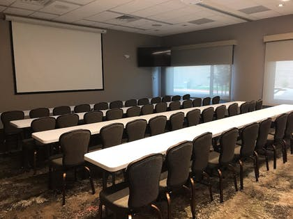 Meeting Facility | Best Western Plus Executive Residency Fillmore Inn