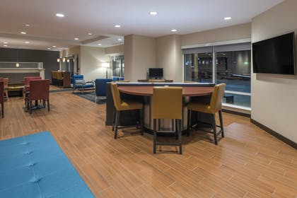 Business Center | TownePlace Suites by Marriott Hays