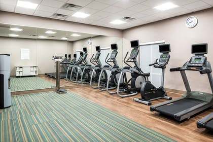 Fitness Facility | Holiday Inn Express & Suites St. Louis - Chesterfield