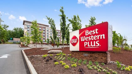 Exterior   Best Western Plus Cranberry-Pittsburgh North