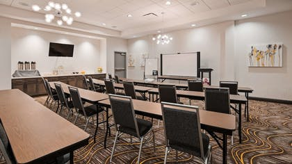 Meeting Facility   Best Western Plus Cranberry-Pittsburgh North