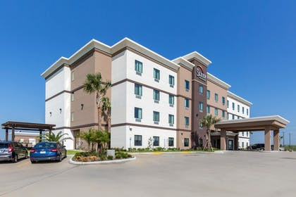 Featured Image | Sleep Inn & Suites Galveston Island