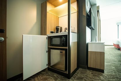 Room | SpringHill Suites by Marriott Athens Downtown/University Area