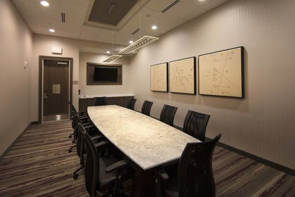 Meeting Facility | SpringHill Suites by Marriott Athens Downtown/University Area