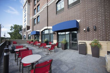 Miscellaneous | SpringHill Suites by Marriott Athens Downtown/University Area