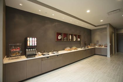 Restaurant | SpringHill Suites by Marriott Athens Downtown/University Area