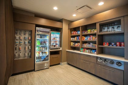 Gift Shop | SpringHill Suites by Marriott Athens Downtown/University Area