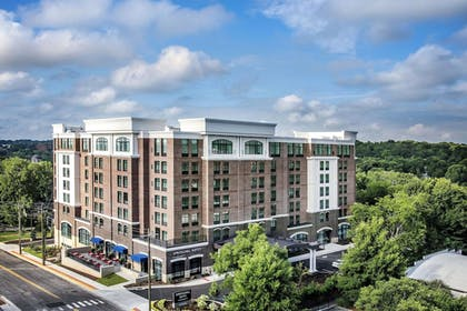 Featured Image | SpringHill Suites by Marriott Athens Downtown/University Area