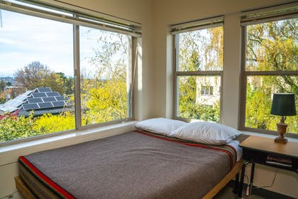 Guestroom View | Roy Street Commons