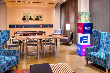 Hotel Bar | Aloft Alpharetta