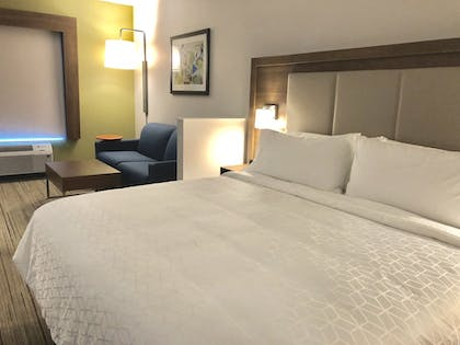 Guestroom | Holiday Inn Express & Suites Raleigh Airport - Brier Creek