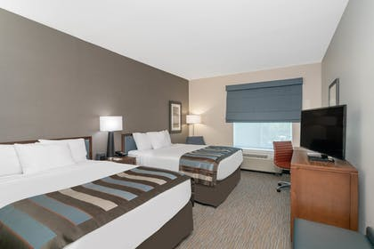 Featured Image | Wingate by Wyndham Nashville Airport