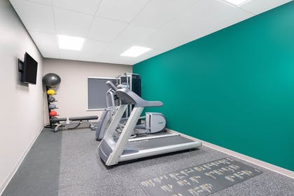 Fitness Facility | Wingate by Wyndham Nashville Airport