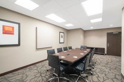 Meeting Facility | Wingate by Wyndham Nashville Airport