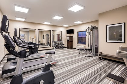 Fitness Facility | Candlewood Suites Eau Claire I-94