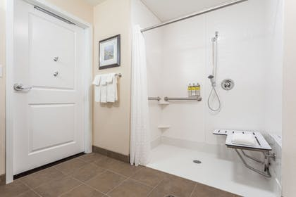 In-Room Amenity | Candlewood Suites Eau Claire I-94