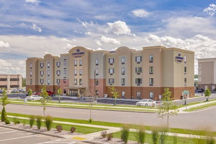 Featured Image | Candlewood Suites Eau Claire I-94