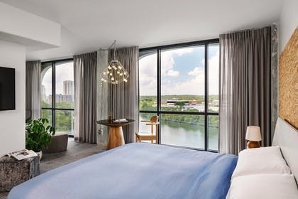 Guestroom | The LINE Austin