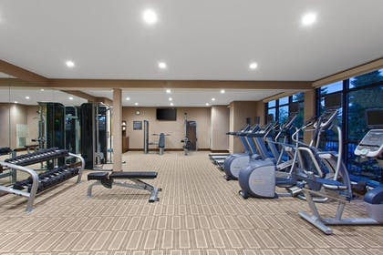 Fitness Facility | Residence Inn by Marriott Seattle Sea-Tac Airport