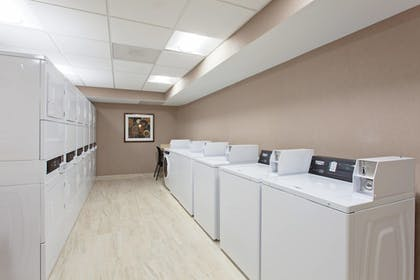 Laundry Room | Residence Inn by Marriott Seattle Sea-Tac Airport