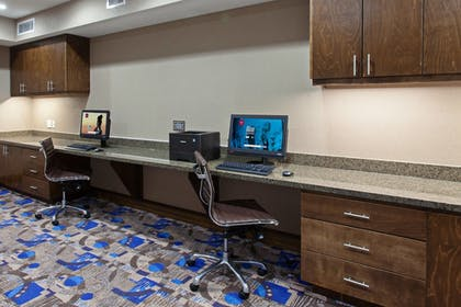 Business Center | Residence Inn by Marriott Seattle Sea-Tac Airport
