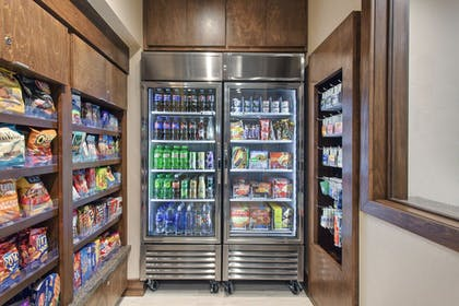 Snack Bar | Residence Inn by Marriott Seattle Sea-Tac Airport