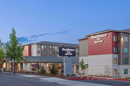 Featured Image | Residence Inn by Marriott Seattle Sea-Tac Airport
