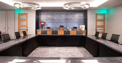 Meeting Facility |  The Charter Hotel Seattle, Curio Collection by Hilton